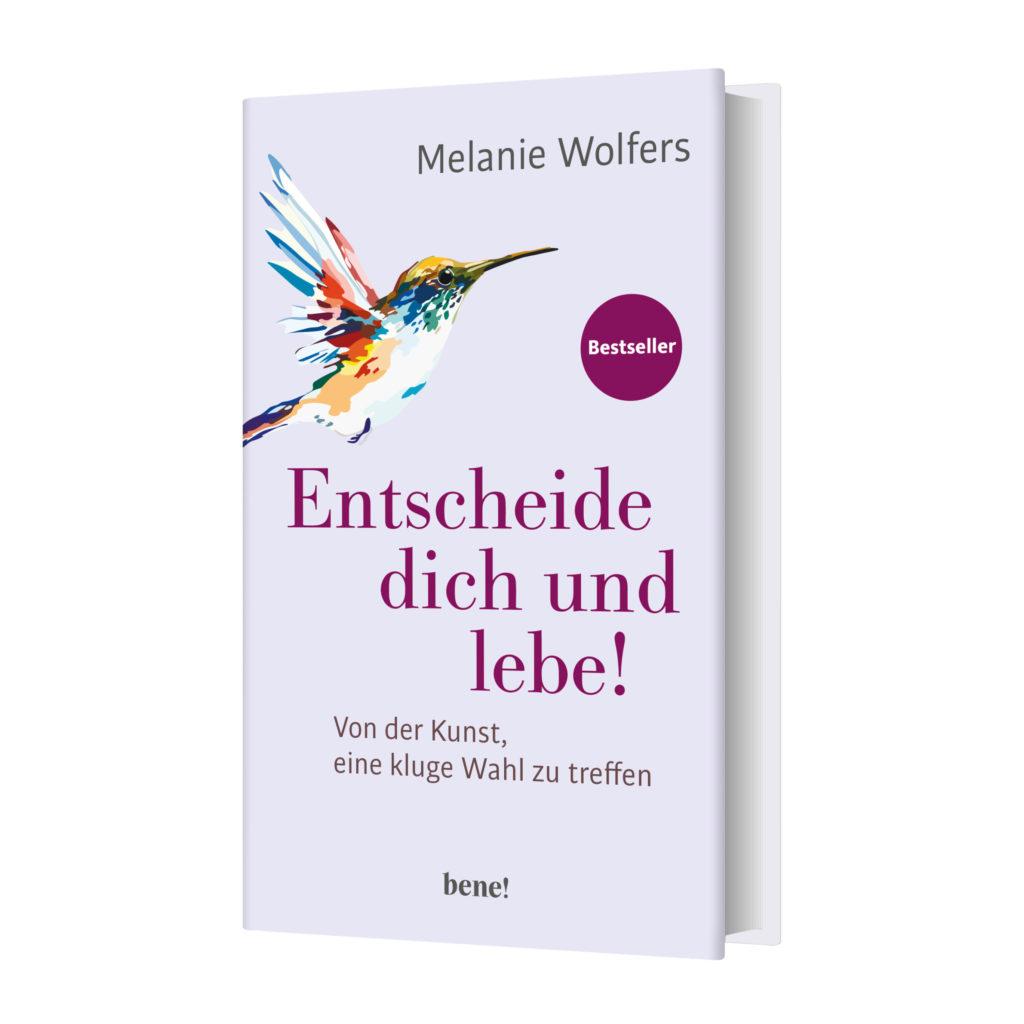 Melanie Wolfers